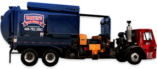 trucker-blue