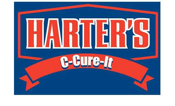 C-Cure-It Logo