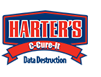 Harter's Quick Clean Up – Garbage, Recycling in La Crosse, WI logo